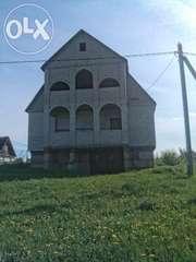 дом в жировичах