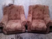 Продам два новых кресла.