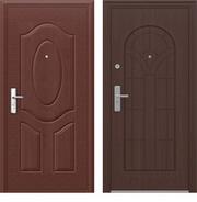 Предлагаем входные металлические двери с доставкой!