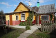 Дом 3комн Слоним (Гродн. обл)  Коссовский тракт 54